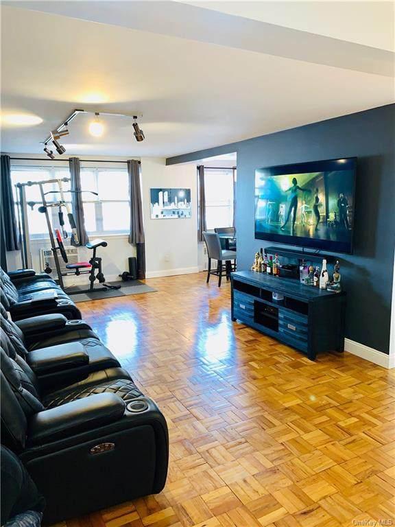 377 N Broadway #220, Yonkers, NY 10701 (MLS #H6066413) :: McAteer & Will Estates | Keller Williams Real Estate