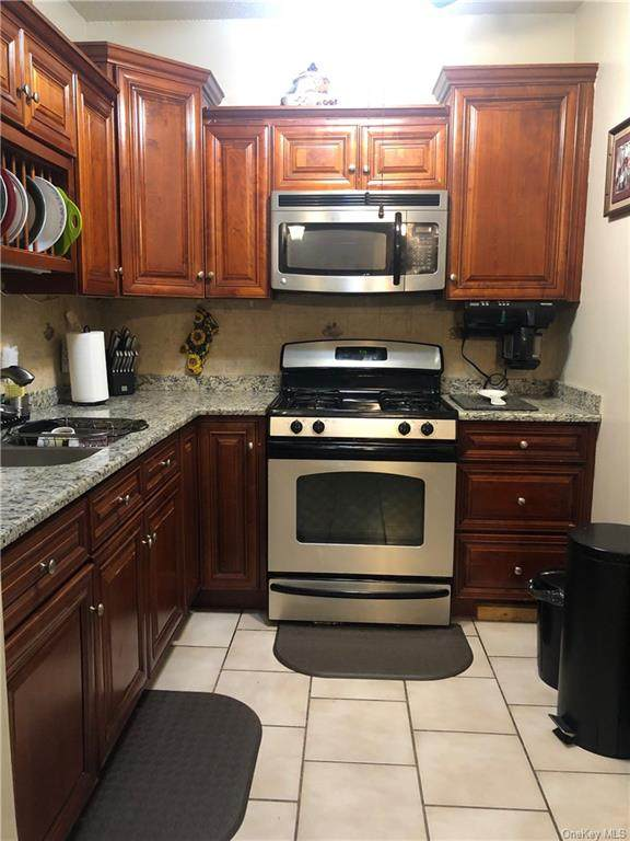 521 E 156th Street B, Bronx, NY 10455 (MLS #H6067520) :: Mark Seiden Real Estate Team
