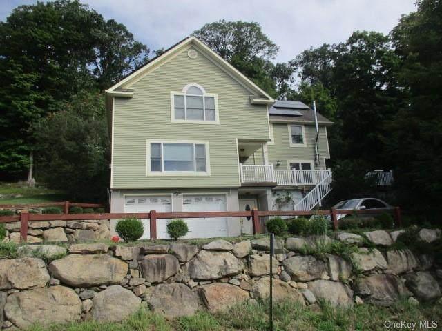 33 Pavilion Ridge Way - Photo 1