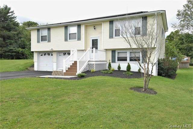 20 Wendy Drive, Poughquag, NY 12570 (MLS #H6067589) :: William Raveis Baer & McIntosh