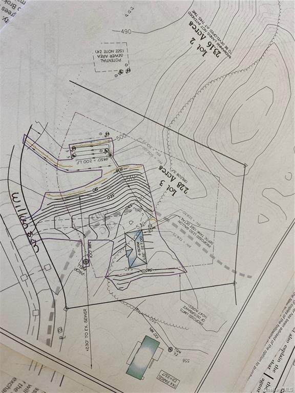 lot 3 Wilkinson Drive, Bloomingburg, NY 12790 (MLS #H6067683) :: Frank Schiavone with William Raveis Real Estate