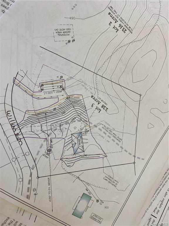 lot 3 Wilkinson Drive, Bloomingburg, NY 12790 (MLS #H6067683) :: Mark Seiden Real Estate Team