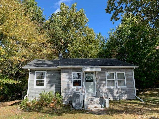 16 Old Dominion Road, Blooming Grove, NY 10914 (MLS #H6067914) :: Kendall Group Real Estate   Keller Williams
