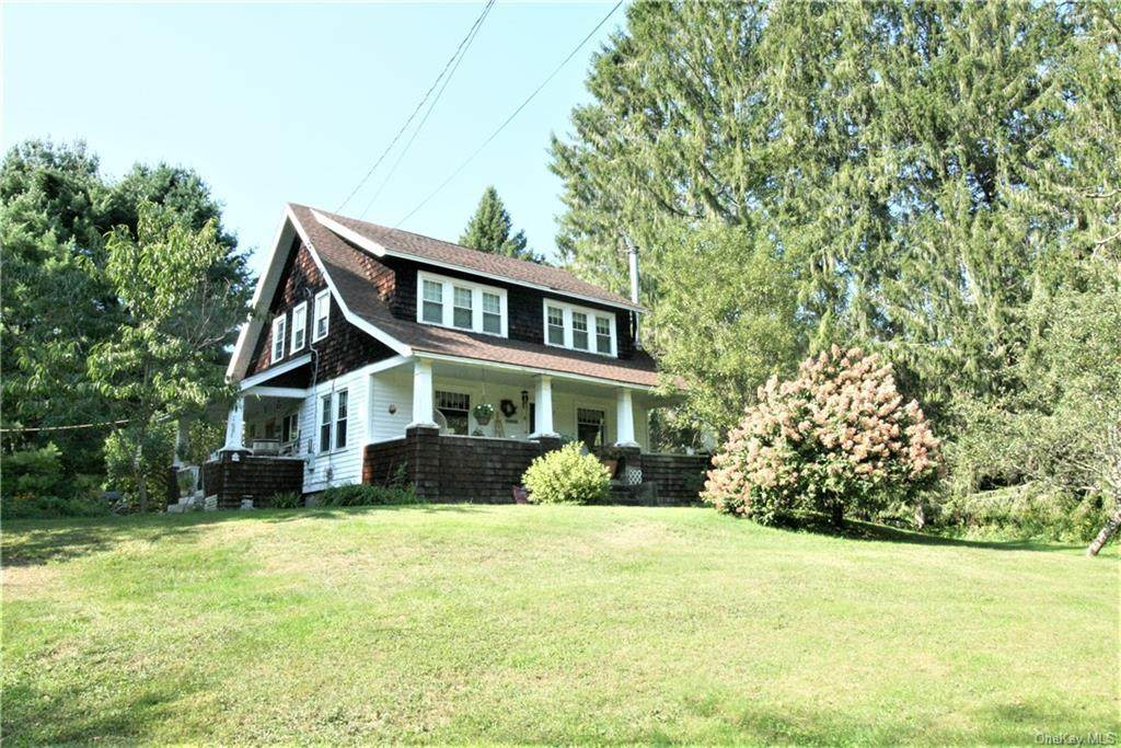 639 Branch Callicoon Center Road - Photo 1