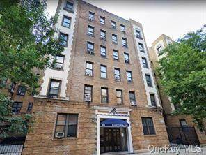 2199 Holland Avenue Lm, Bronx, NY 10462 (MLS #H6069993) :: Nicole Burke, MBA | Charles Rutenberg Realty