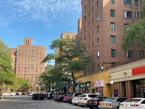 1410 East Avenue 3E, Bronx, NY 10462 (MLS #H6070264) :: Mark Seiden Real Estate Team