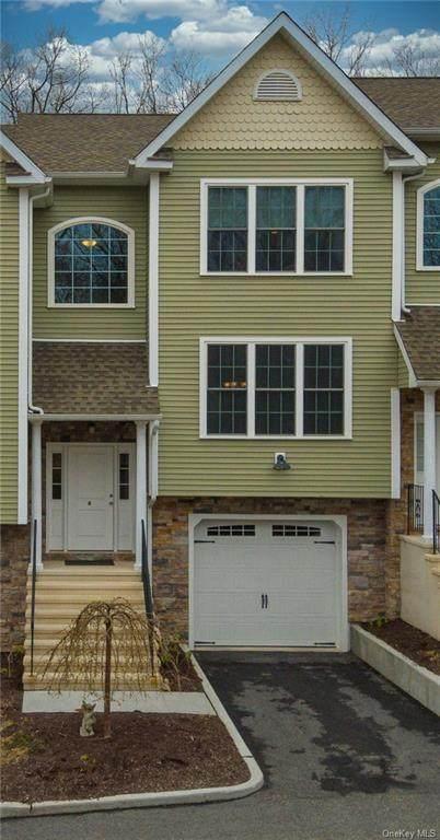6 Short Oak Drive #1402, Call Listing Agent, CT 06804 (MLS #H6070465) :: Mark Seiden Real Estate Team