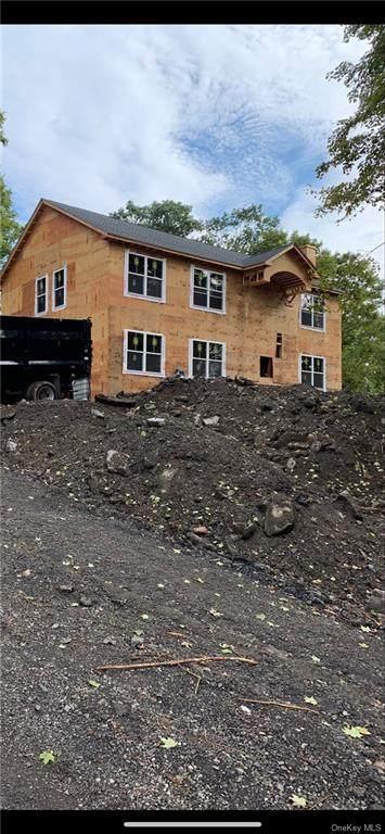 501 Bullet Hole Road, Patterson, NY 12563 (MLS #H6070562) :: William Raveis Baer & McIntosh