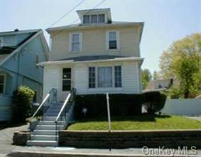 805 South Street, Newburgh, NY 12550 (MLS #H6070663) :: The Home Team