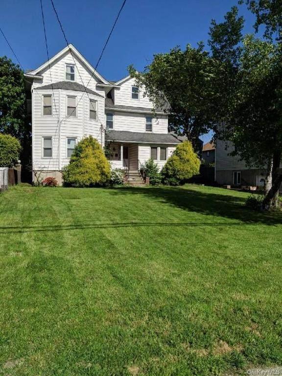 33 Hillcrest Avenue, Port Chester, NY 10573 (MLS #H6070715) :: McAteer & Will Estates | Keller Williams Real Estate