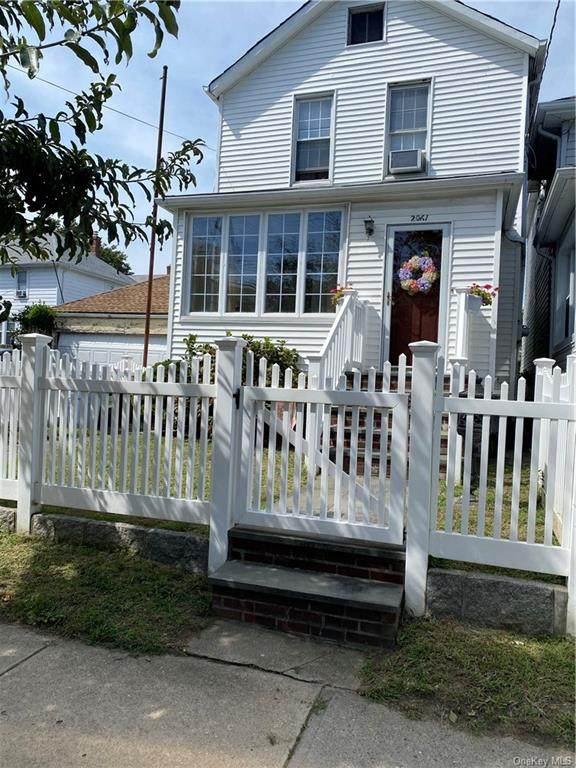 2961 Lafayette Avenue, Bronx, NY 10465 (MLS #H6071113) :: Nicole Burke, MBA   Charles Rutenberg Realty