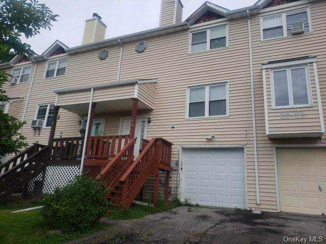 24 Franklin Place, Washingtonville, NY 10992 (MLS #H6071310) :: The McGovern Caplicki Team