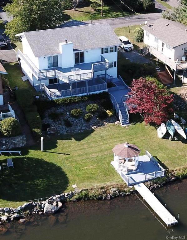 70 Crescent Circle, Rock Hill, NY 12775 (MLS #H6071401) :: Kendall Group Real Estate | Keller Williams