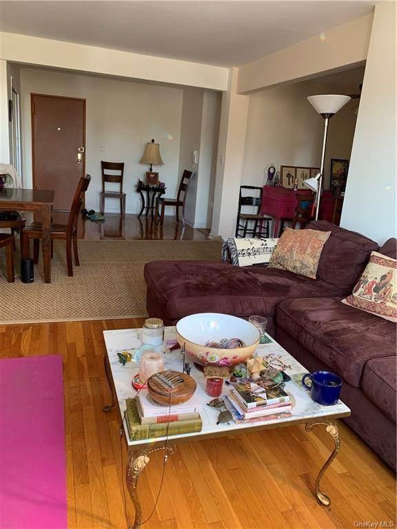 530 Riverdale 5B, Yonkers, NY 10705 (MLS #H6072277) :: McAteer & Will Estates | Keller Williams Real Estate