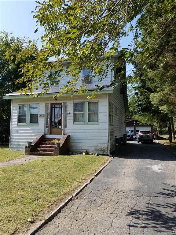 90 Tate Avenue, Buchanan, NY 10511 (MLS #H6072285) :: William Raveis Baer & McIntosh
