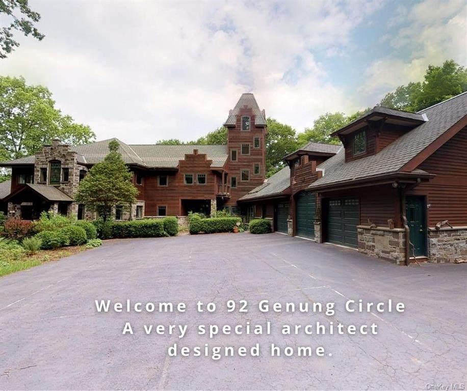92 Genung Circle - Photo 1
