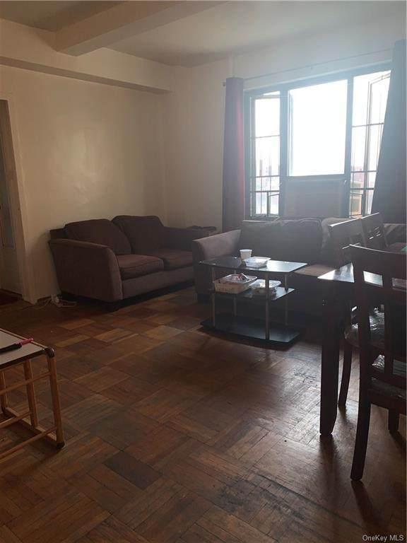 28 Metropolitan Oval, Bronx, NY 10462 (MLS #H6072462) :: Kendall Group Real Estate | Keller Williams