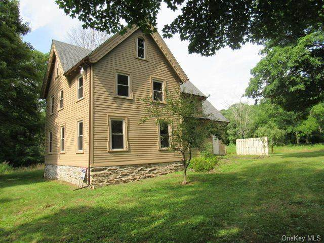 95 Cardinal Road, Hyde Park, NY 12538 (MLS #H6072515) :: The Home Team