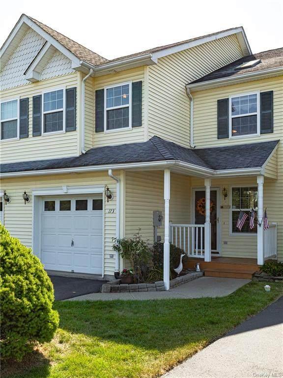 173 Pinebrook Drive, Hyde Park, NY 12538 (MLS #H6072698) :: Nicole Burke, MBA   Charles Rutenberg Realty