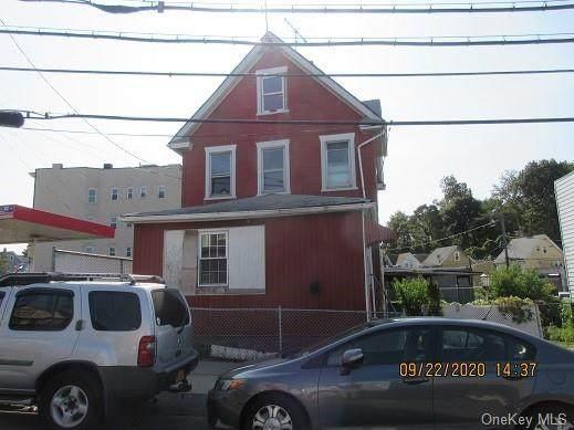 10 Cliff Street, New Rochelle, NY 10801 (MLS #H6072914) :: William Raveis Baer & McIntosh