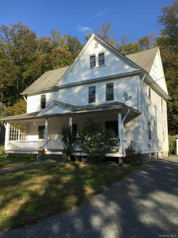 22 Church Street, Long Eddy, NY 12760 (MLS #H6073279) :: Kendall Group Real Estate | Keller Williams