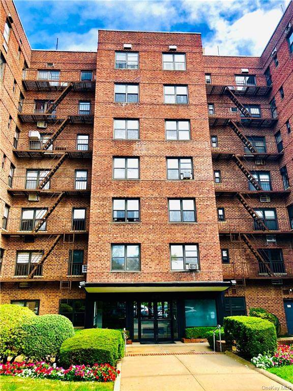 1075 Ocean Parkway 3C, Midwood, NY 11230 (MLS #H6073386) :: Kendall Group Real Estate | Keller Williams