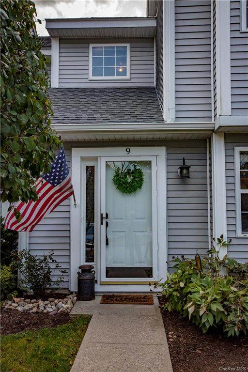 9 Aspen #9, Pawling, NY 12564 (MLS #H6073523) :: Nicole Burke, MBA | Charles Rutenberg Realty