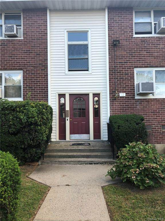12 Cascade Terrace 1D, Yonkers, NY 10703 (MLS #H6073595) :: McAteer & Will Estates | Keller Williams Real Estate