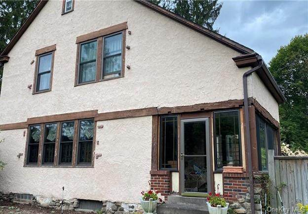 318 Old Route 17, Livingston Manor, NY 12758 (MLS #H6073611) :: Nicole Burke, MBA | Charles Rutenberg Realty