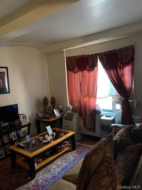 1553 Unionport Road 5D, Bronx, NY 10462 (MLS #H6073635) :: Cronin & Company Real Estate