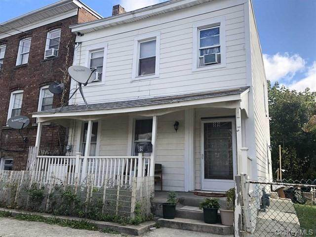 89 Mill Street, Newburgh, NY 12550 (MLS #H6074076) :: Live Love LI