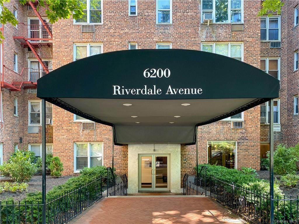 6200 Riverdale Avenue - Photo 1