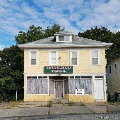 523 Highland Avenue, Peekskill, NY 10566 (MLS #H6075150) :: McAteer & Will Estates | Keller Williams Real Estate