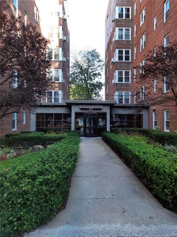 625 Gramatan Avenue 5R, Mount Vernon, NY 10552 (MLS #H6075223) :: Barbara Carter Team