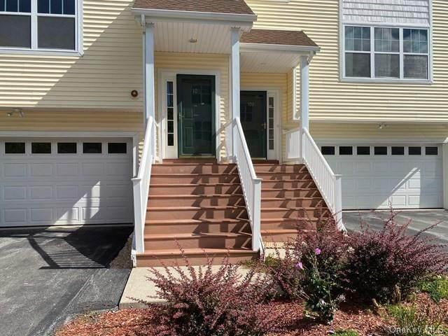 103 Woodlake Drive, Middletown, NY 10940 (MLS #H6075429) :: Nicole Burke, MBA   Charles Rutenberg Realty