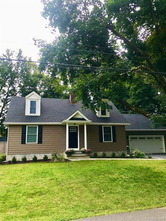 56 Florence Avenue, Fishkill, NY 12524 (MLS #H6075433) :: Frank Schiavone with William Raveis Real Estate