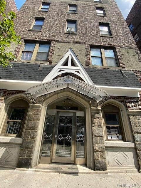 2922 Barnes Avenue 2L, Bronx, NY 10472 (MLS #H6075483) :: Mark Boyland Real Estate Team
