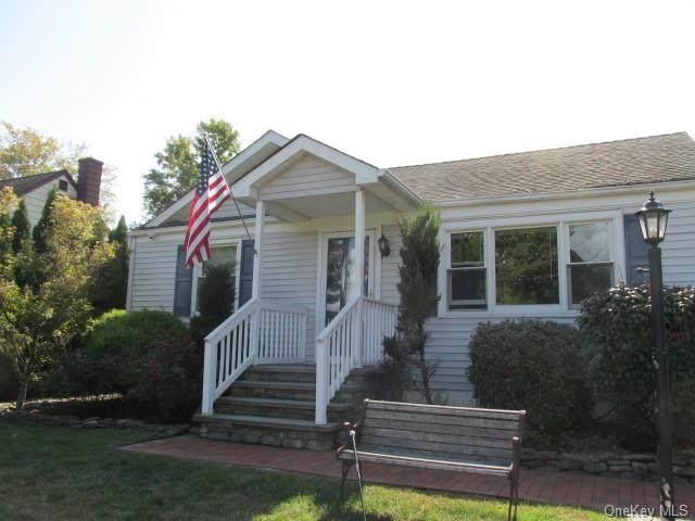 12 Central Drive, Stony Point, NY 10980 (MLS #H6075511) :: Nicole Burke, MBA | Charles Rutenberg Realty