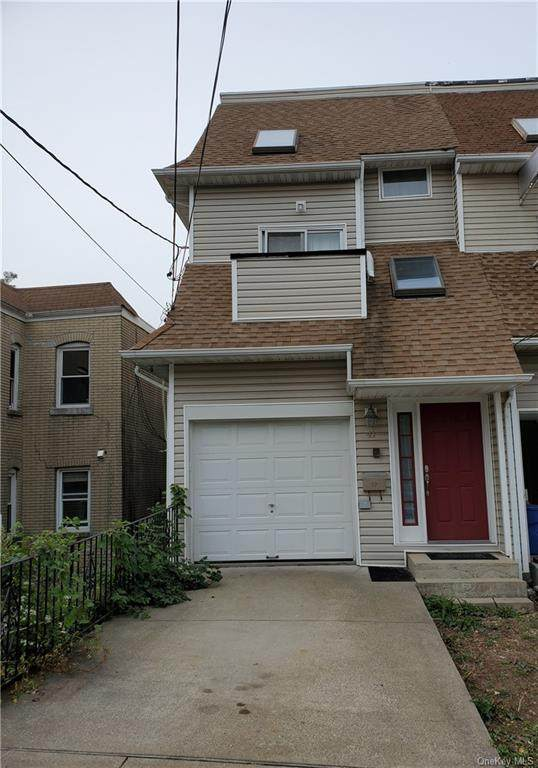 41 Chester Place, Staten Island, NY 10304 (MLS #H6075552) :: McAteer & Will Estates | Keller Williams Real Estate