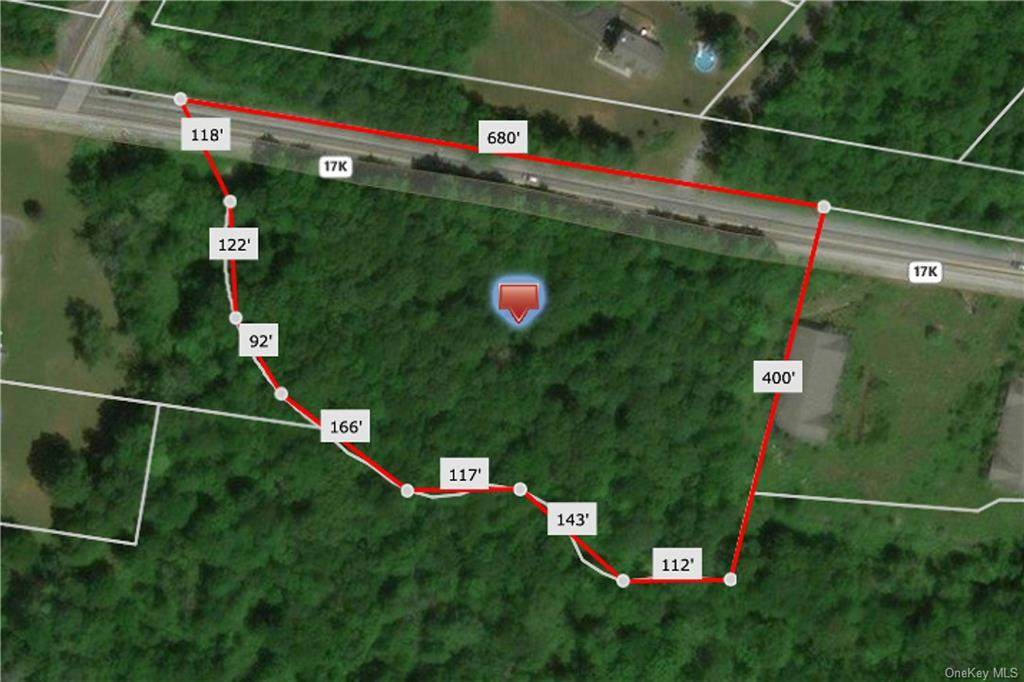 Route 17K - Photo 1