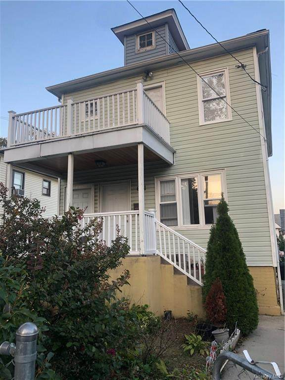 641 S 8th Avenue, Mount Vernon, NY 10550 (MLS #H6076126) :: Kendall Group Real Estate | Keller Williams