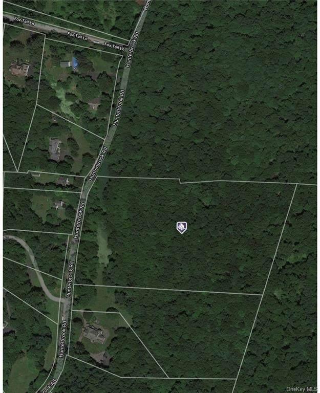 2000 Hunterbrook Road, Yorktown Heights, NY 10598 (MLS #H6076137) :: Mark Seiden Real Estate Team