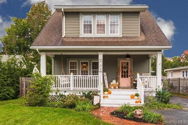 935 Main Street, Fishkill, NY 12524 (MLS #H6076145) :: Nicole Burke, MBA | Charles Rutenberg Realty