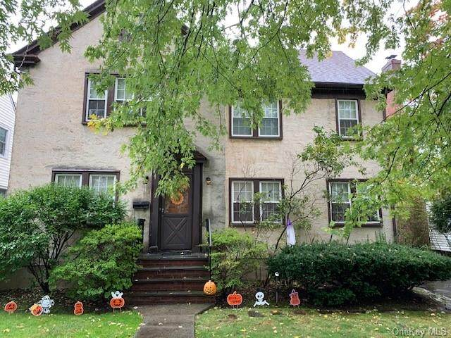 113 Smith Avenue, White Plains, NY 10605 (MLS #H6076263) :: Nicole Burke, MBA | Charles Rutenberg Realty