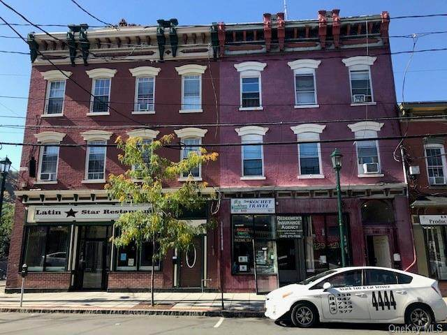41 Broadway, Haverstraw, NY 10927 (MLS #H6077151) :: Kendall Group Real Estate | Keller Williams