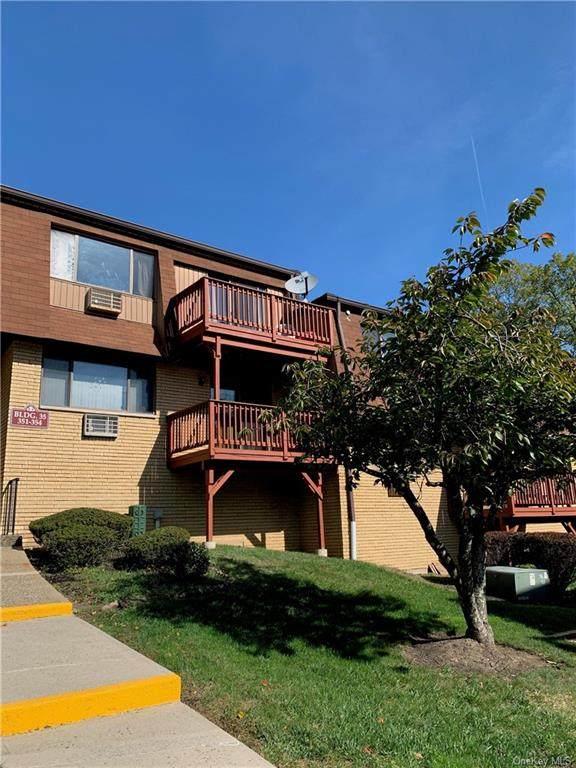 354 Richard Court, Pomona, NY 10970 (MLS #H6077444) :: Cronin & Company Real Estate