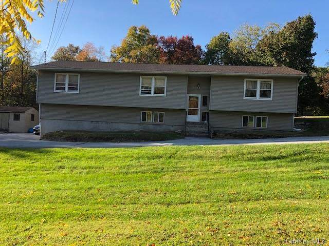 315 Corbett Road, Montgomery, NY 12549 (MLS #H6077628) :: Frank Schiavone with William Raveis Real Estate