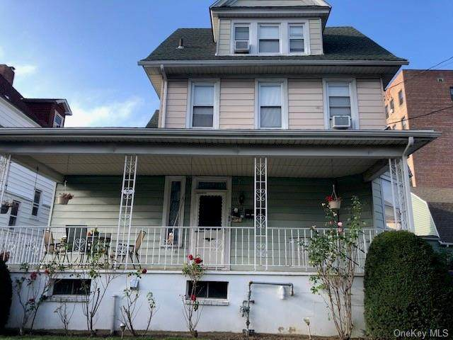 79 Davis Avenue, New Rochelle, NY 10805 (MLS #H6077927) :: Frank Schiavone with William Raveis Real Estate