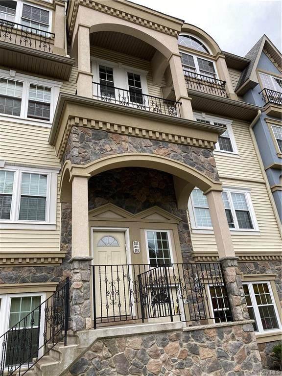 7 Elm Street #201, Spring Valley, NY 10977 (MLS #H6078162) :: Mark Boyland Real Estate Team