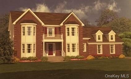 32 Mountainside Drive, Chester, NY 10918 (MLS #H6078256) :: Nicole Burke, MBA | Charles Rutenberg Realty